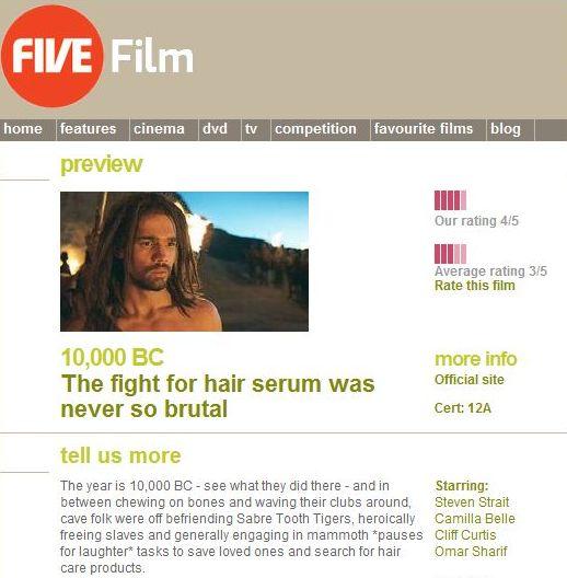 Five Film