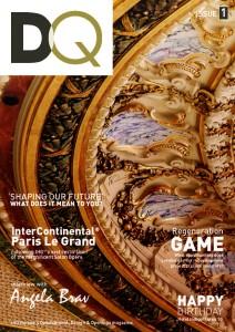 Development Quarterly - issue one