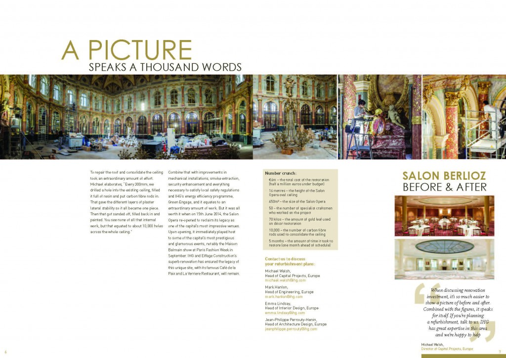 DQ magazine - issue one