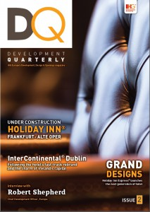 DQ magazine - issue two