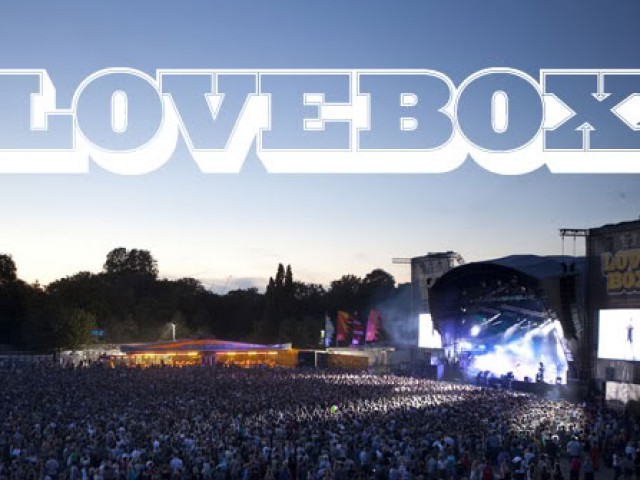 Lovebox Festival – Issue 2