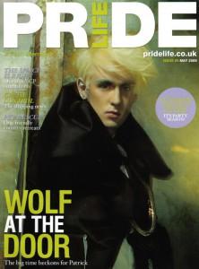 Pride Life - cover