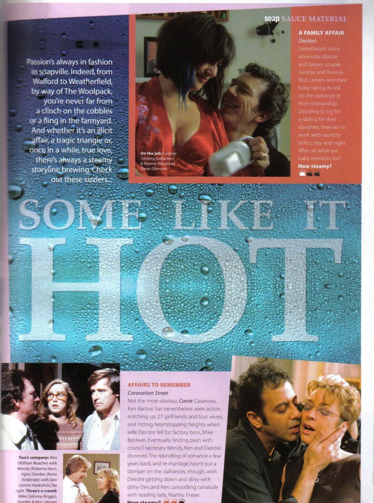 Soap - Some Like It Hot