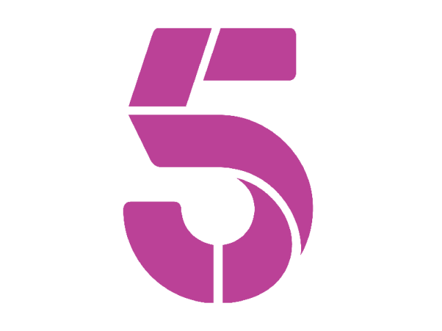Channel 5 – Five Film website