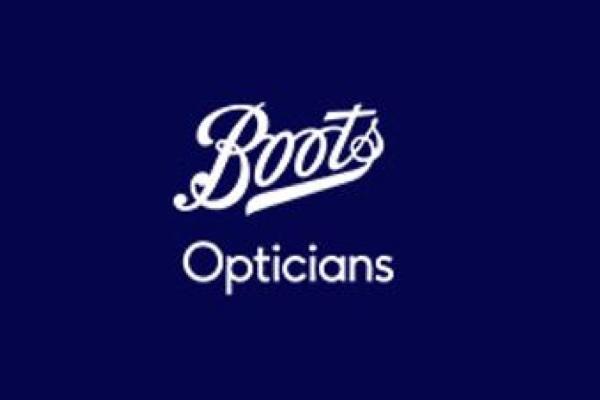 Boots Opticians 600x400